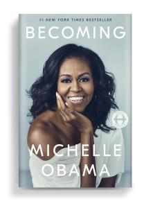 کتاب کتاب شدن / ( Becoming/Full text ) م...