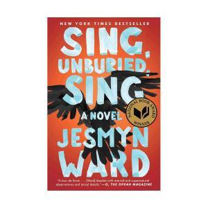 کتاب Sing Unburied Sing آواز اجساد بی گو...