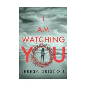 کتاب I Am Watching You من تو را تماشا می...