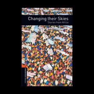 کتاب Changing their Skies/داستان تغییر آ...