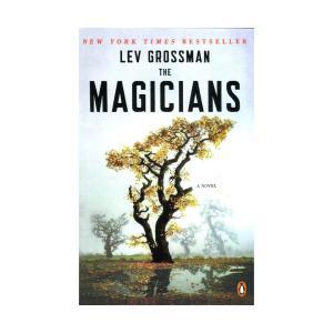 کتاب The Magicians - The Magicians 1/ رم...