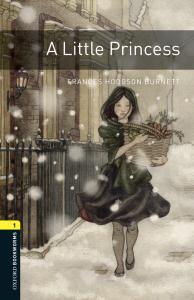 کتاب A little princess/ رمان شازده کوچول...