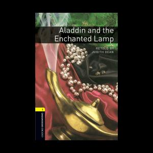 کتاب Aladdin and the Enchanted Lamp  / ر...