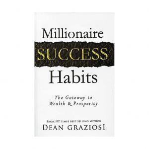 کتاب Millionaire Success Habits عادت های...