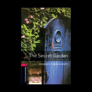 کتاب THE SECRET GARDEN/ رمان باغ اسرار آ...