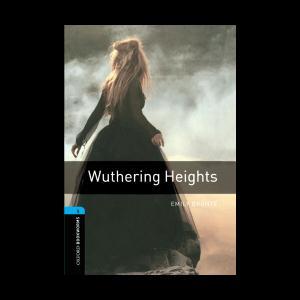 کتاب Wuthering Heights/ داستان بلندی های...