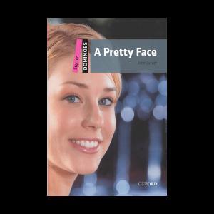 کتاب A PRETTY FACE / داستان صورت جذاب / ...
