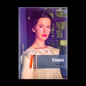 کتاب EMMA /  داستان اما / TWO DOMIKOES /...